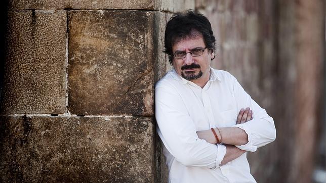 Albert Sánchez Piñol: «Aunque no voy, no desdeño la Feria del Libro ni Sant Jordi»