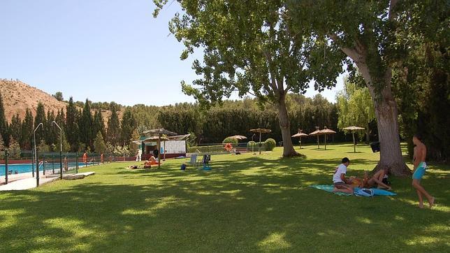 Las piscinas municipales abren el 15 de junio y cierran el for Piscinas municipales lleida