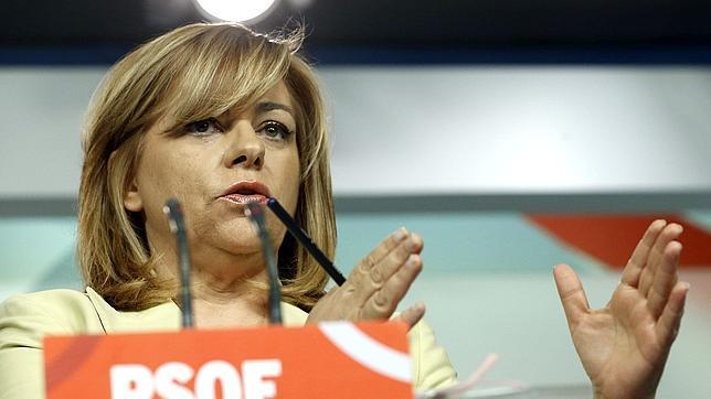 Valenciano: «Vamos a hacer que Rajoy vaya a Bruselas con más fuerza, porque es España»