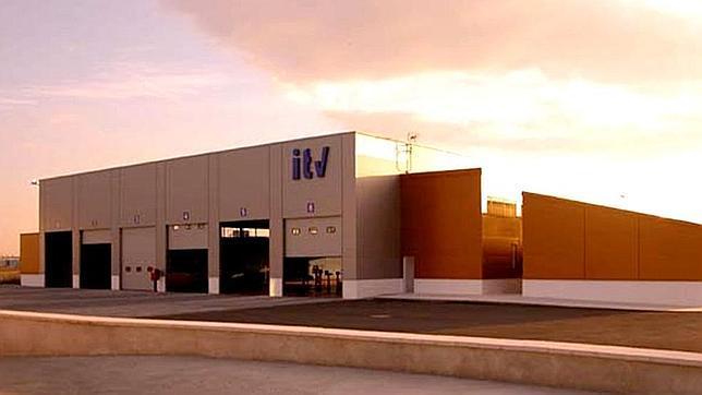 Doce detenidos en Toledo por la falsificación de informes en la ITV de Seseña
