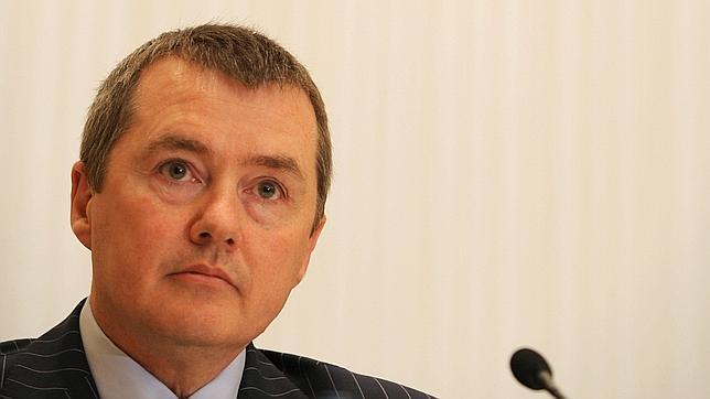Walsh (IAG): «Si fuera un parado español estaría enfadado con el laudo de Iberia»