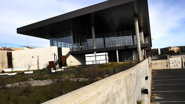 El Ayuntamiento estudia la reapertura del centro de recepción de turistas «Toletum»