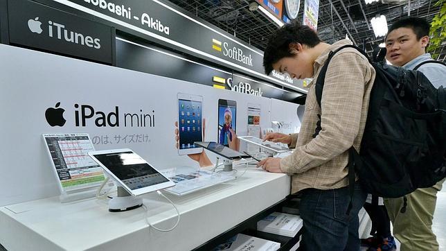 Samsung celebra su victoria en EE.UU. en la guerra de patentes con Apple