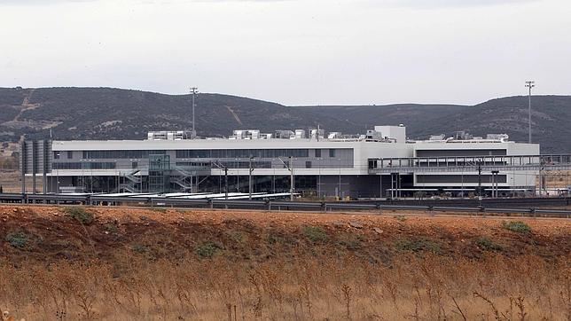 El aeropuerto de Ciudad Real despide a todos sus trabajadores