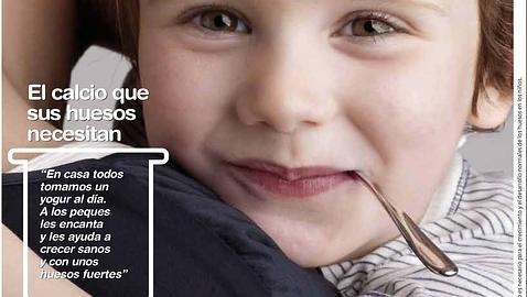 Alertan de la deficiencia nutricional en calcio y aconsejan incluir un yogur al día