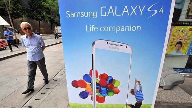 Samsung pierde 12.000 millones de valor de mercado por la preocupación del Galaxy S4 27518487--644x362