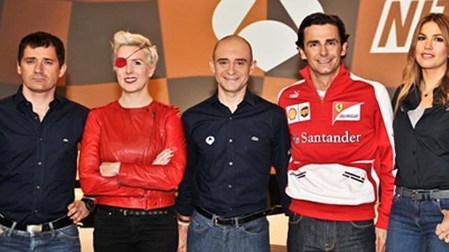 Atresmedia televisión se traslada al Gran Premio de Canadá de Fórmula 1