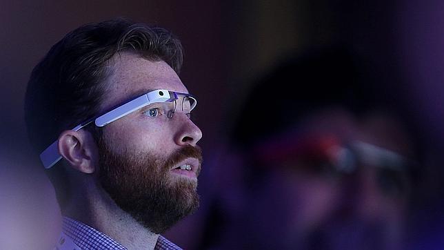 Google prohíbe las Glass en su reunión de accionistas 27077908--644x362
