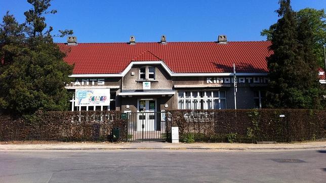 Una escuela belga