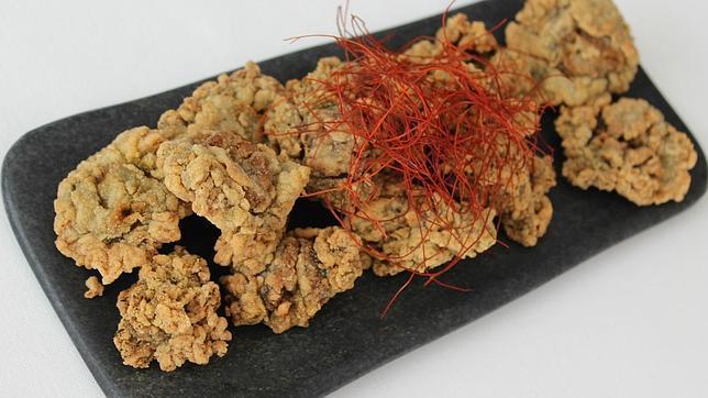 Comer Medusas La Alta Cocina Se Atreve Con Un Producto Tabú