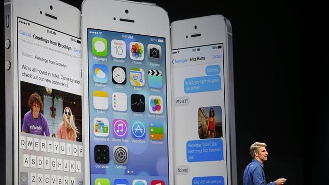 Apple WWDC 2013: evolución, no revolución