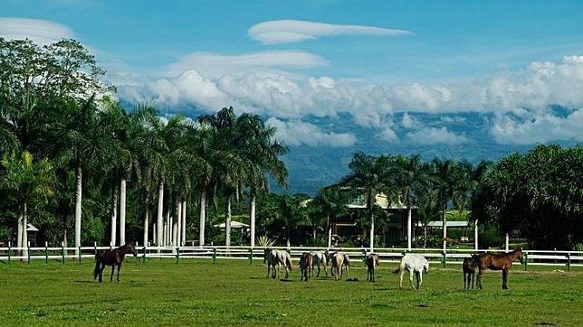 Costa Rica: seis paisajes naturales para soñar