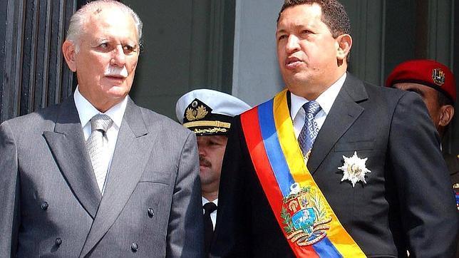 Rangel advierte de que la oposición planea atacar Venezuela desde Colombia