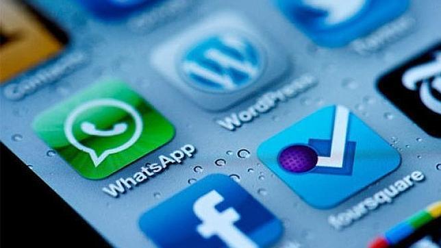 El 112 introduce el uso del WhatsApp y Line en la búsqueda de personas perdidas
