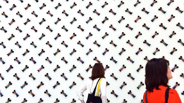 La bienal de Massimiliano Gioni
