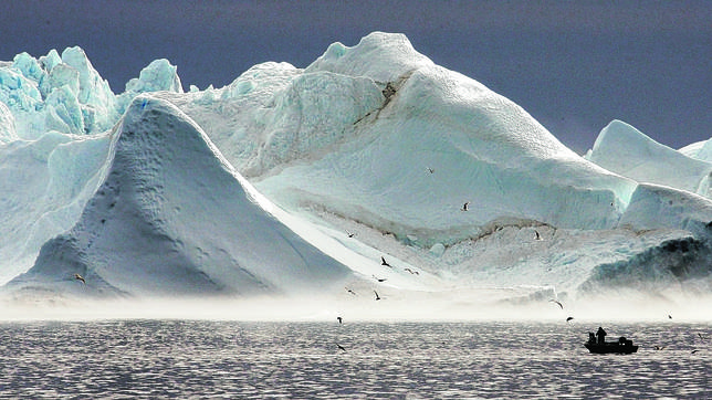 Sur Del Del Triplicado al Del Polo Sur