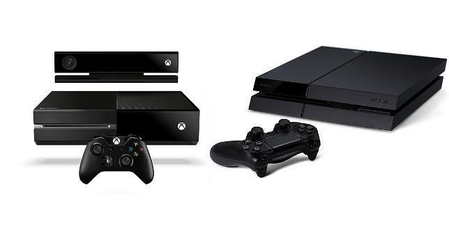 PlayStation 4 vs Xbox One: una guerra por la conexión a internet