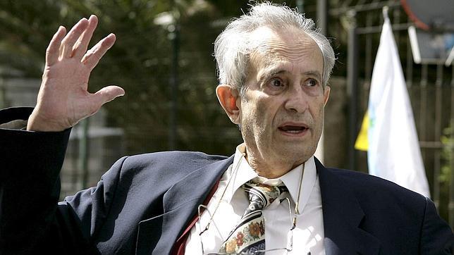 Antonio Cubillo Ferreira, fundador del movimiento independentista canario (Mpaiac)