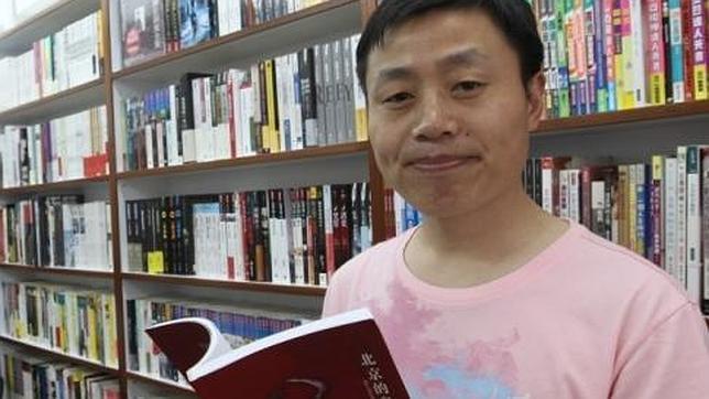 Detenido un documentalista chino por una película sobre los campos de trabajo