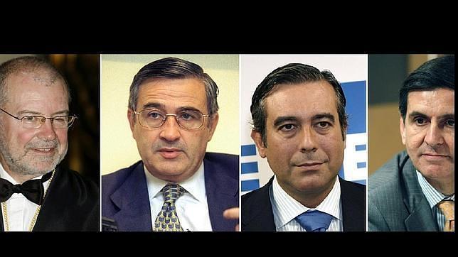 El voto de calidad del presidente del TC «salva» la idoneidad de Enrique López