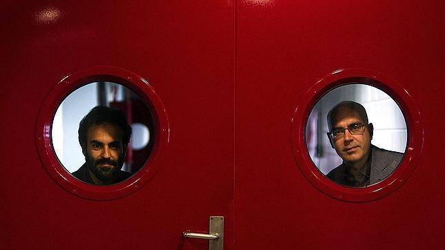 Pinto&Chingo: «Intentamos pintar la luz al final del túnel que la gente espera»