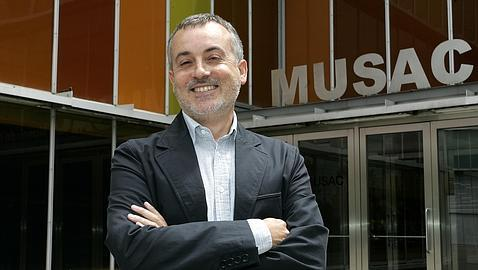 Manuel Olveira será el nuevo director del Musac
