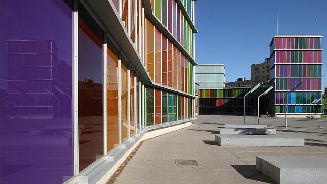 El MUSAC de León es uno de los 50 museos y centros que serán evaluados