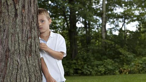 Crecen los casos de estrés infantil, sobre todo en clases medias