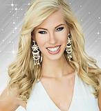 La joven de un solo brazo que podría convertirse en Miss América