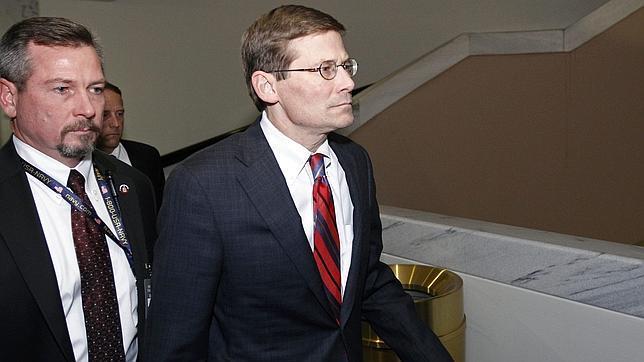 Obama nombra a su asesora legal nueva «número dos» de la CIA tras la dimisión de Morell