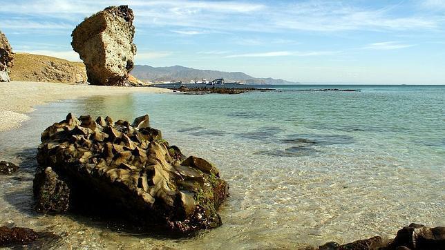playas peligrosas espana