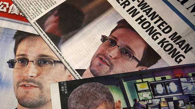 Snowden anuncia que se queda en Hong Kong para seguir denunciando «actos criminales»