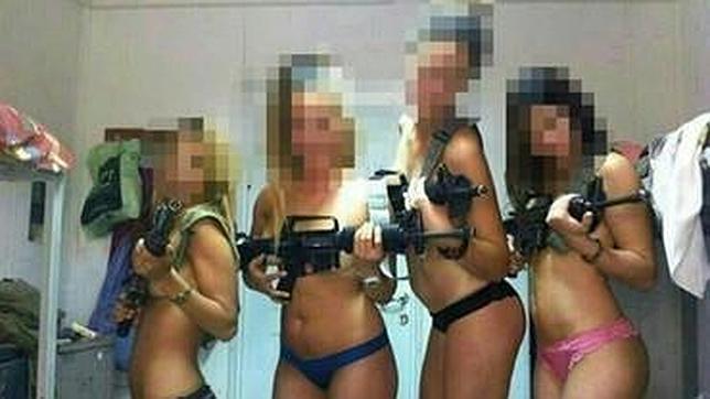 nuevo prostitutas bailando en Oviedo
