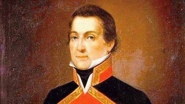 Alejandro Malaspina (1754-1810)