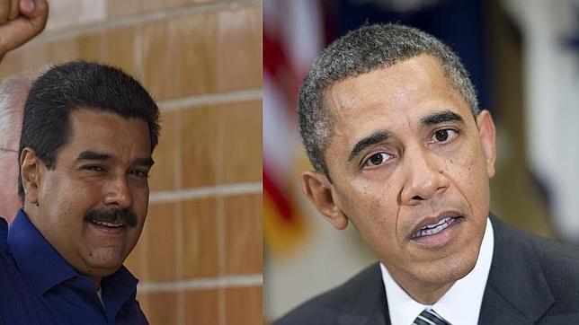 Un encuentro entre Maduro y Obama sería «probable», según Venezuela