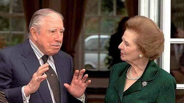 Thatcher, Pinochet y Garzón, personajes de una ópera que se estrena en París