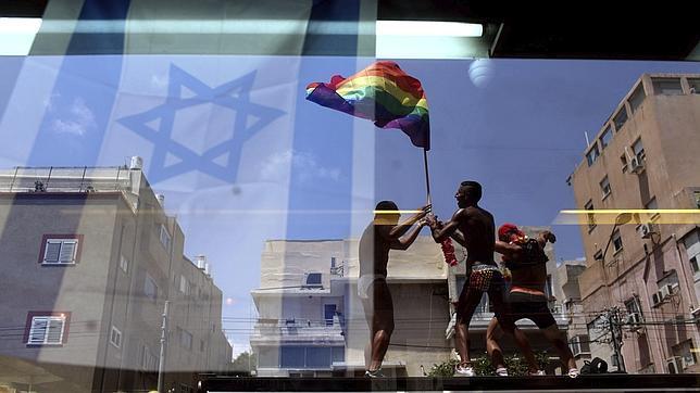 España, a la cabeza del mundo en aceptación social de la homosexualidad