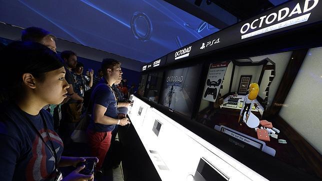 Cinco motivos por los que se recordará el pasado E3 2013 27602649--644x362