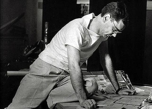 El arquitecto, en una imagen de archivo