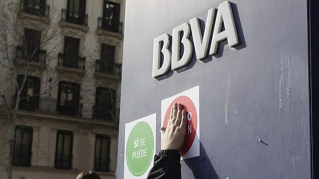 La banca se resiste a secundar a bbva y cajamar y for Clausula suelo cajamar