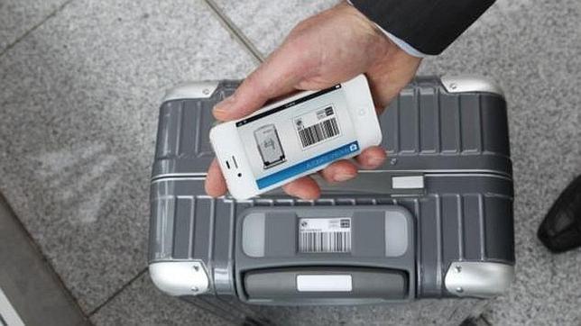 Diseñan una maleta inteligente con GPS para evitar su pérdida