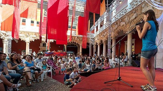 La capital mundial del cuento es española