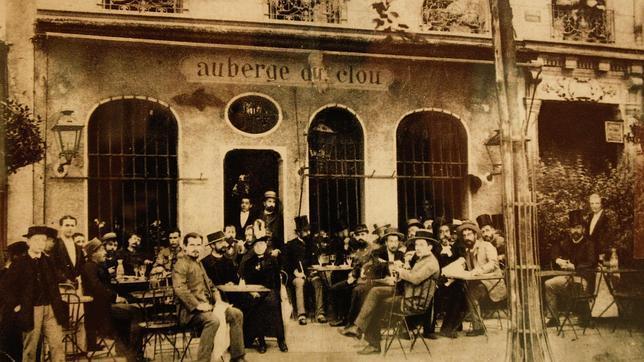 La Casa Natal de Picasso revive sus bohemios años en Montmartre