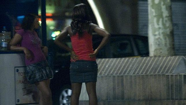 pinturas de prostitutas policia prostitutas