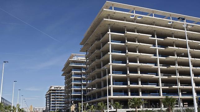 M s de valencianos soportan la cl usula suelo en for Que es clausulas suelo en hipotecas