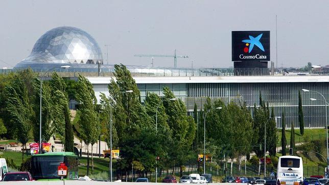Cosmocaixa será en unos meses la nueva sede del Museo Nacional de Ciencia y Tecnología