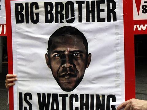 Medio millón de personas tienen acceso a la misma información que Snowden