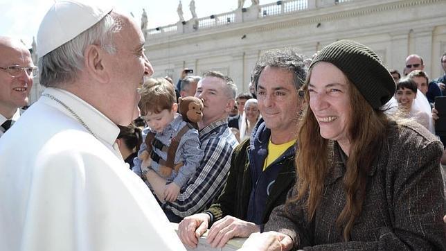 Los diez secretos del éxito del Papa Francisco