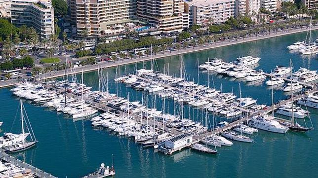 Los mejores puertos deportivos de España
