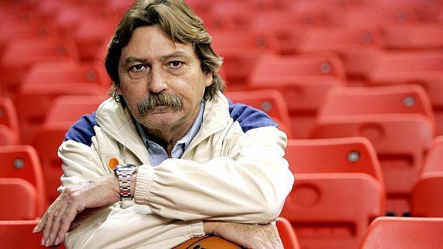 Fallece el entrenador Manel Comas víctima del cáncer